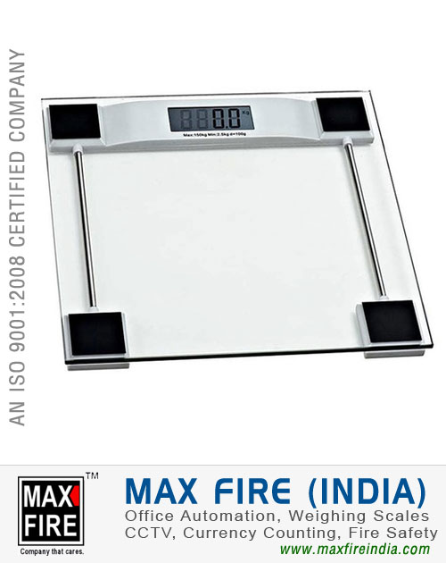Person Weight Machine