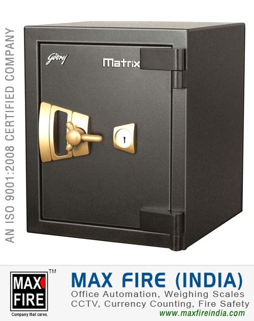 Godrej Safe / Lockers