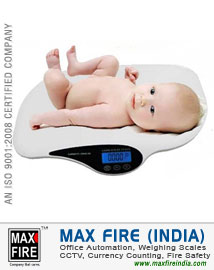 baby Weigh Machine